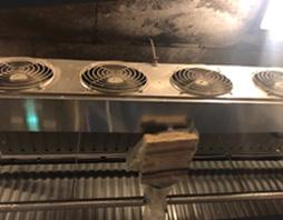 冷蔵用ユニット
