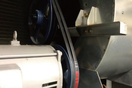 ニプラの空調メンテナンス1