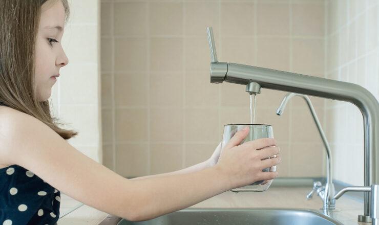 ニプラの給排水管理