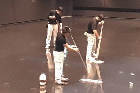 ニプラの定期清掃3