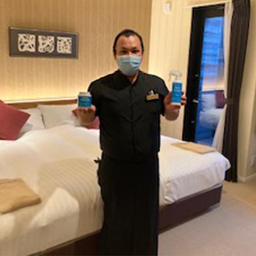 軽井沢ホテル ロンギングハウス様