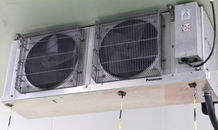 冷蔵用ユニット分解洗浄 株式会社ニプラ