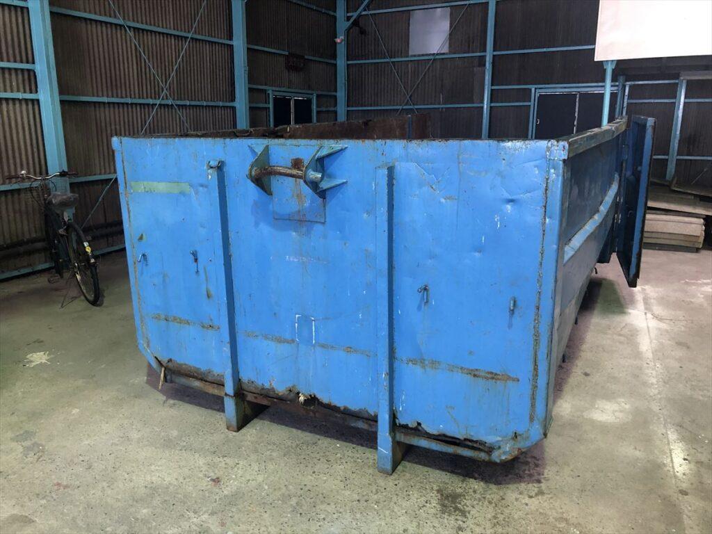 ニプラ 産業廃棄物処理
